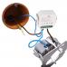 Реле для скрытого монтажа WiFi Connect 10А