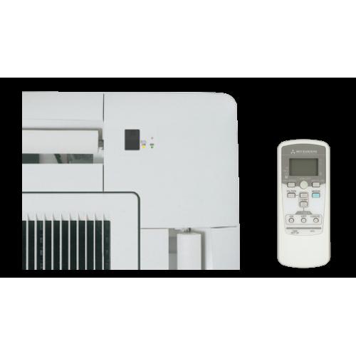Внутренний блок мульти-сплит системы MITSUBISHI HEAVY FDTC50VF (без ПДУ) фото №2