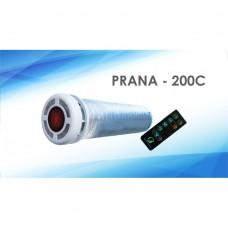 Приточно вытяжная установка  PRANA 200C