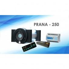 Приточно вытяжная установка  PRANA 250