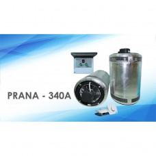 Приточно вытяжная установка  PRANA 340A