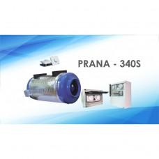 Приточно вытяжная установка  PRANA 340S