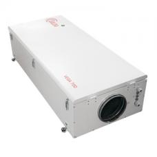 Приточно вытяжная установка  SALDA VEGA 700E+EH 9.0