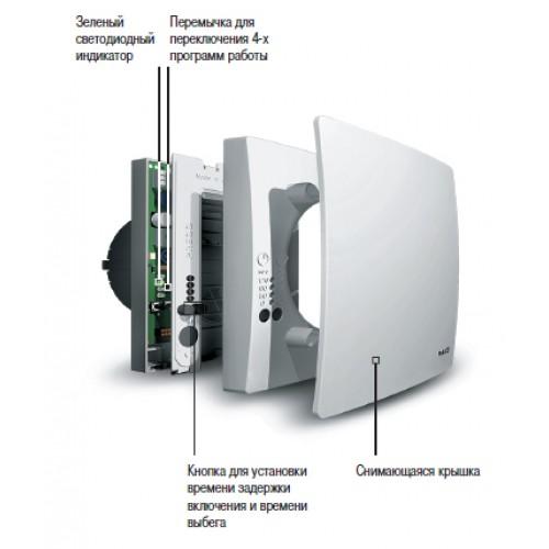 Вентилятор  MAICO ECA 150 IPRO K фото №4